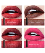 FOCALLURE Matte Lipstick 24 Colors Waterproof Long-Lasting - $4.44