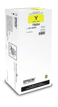 Epson C13T869440 (T8694) Ink cartridge yellow, 75K pages, 735ml - $1,295.18