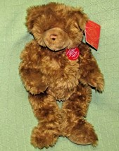 Build A Bear Maxine Clark Teddy Stuffed Centennial Limited Ed 3rd Series Toy - $24.75