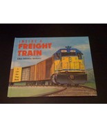 Inside a Freight Train (A Lift-The-Flap Book) [May 01, 1993] McHenry, El... - $122.84