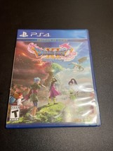 Dragon Quest XI: Echoes of an Elusive Age PS4 Playstation 4 Pre-Owned - $18.80