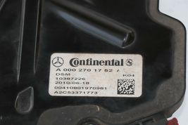 Mercedes Benz W251 W212 W221 C218 X164 ISM Intelligent Servo Module A0002701752 image 3