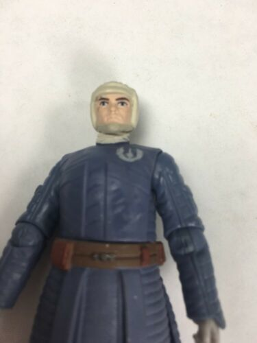 Star Wars 2009 Anakin Skywalker Orto Plutonia Action Figure Cold Weather image 7