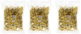 Trader Joe%27s Organic Banana Chips 16 Oz. (Pack of 3) - $26.99