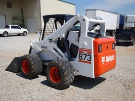 Bobcat 873G 883G Skid Steer Loader Workshop Service Repair Manual - $20.00+