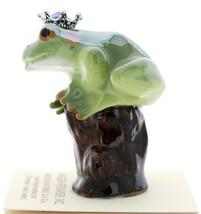 Hagen-Renaker Miniature Tree Frog Figurine Birthstone Prince 09 September image 4