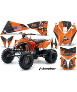 Atv Decalcomania Kit Grafica Quad Wrap per a KTM 450 450xc 525 525xc 200... - $168.80