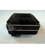 Maxon Radar Detector Black Anti-Falsing RD-2A V... - $27.25