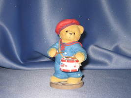 Cherished Teddies - Walter - A Members Only Figurine. - $10.00