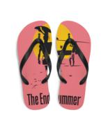 The Endless Summer 1966 Surf Documentary Flip-Flops - $24.95