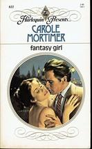 Fantasy Girl Carole Mortimer
