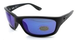 Costa Del Mar Sunglasses Jose JO01 06S9023 62-16-130 Blackout / Blue Mir... - $196.00
