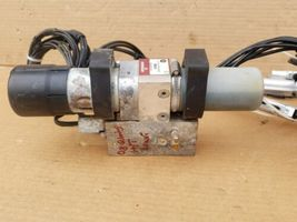 08-10 Chrysler Sebring Hard Top Convertible Hydraulic Motor W/ Lines 5 Cylinders image 7