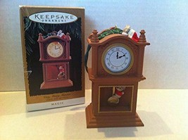 "Hallmark Keepsake Ornament ""Very Merry Minutes"" - $13.76"