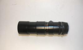 Sigma-Z Pantel 1:5.6 F=300mm Camera Lens Multi-Coated Japan, Fotasy Nik-m4/3 - $44.55