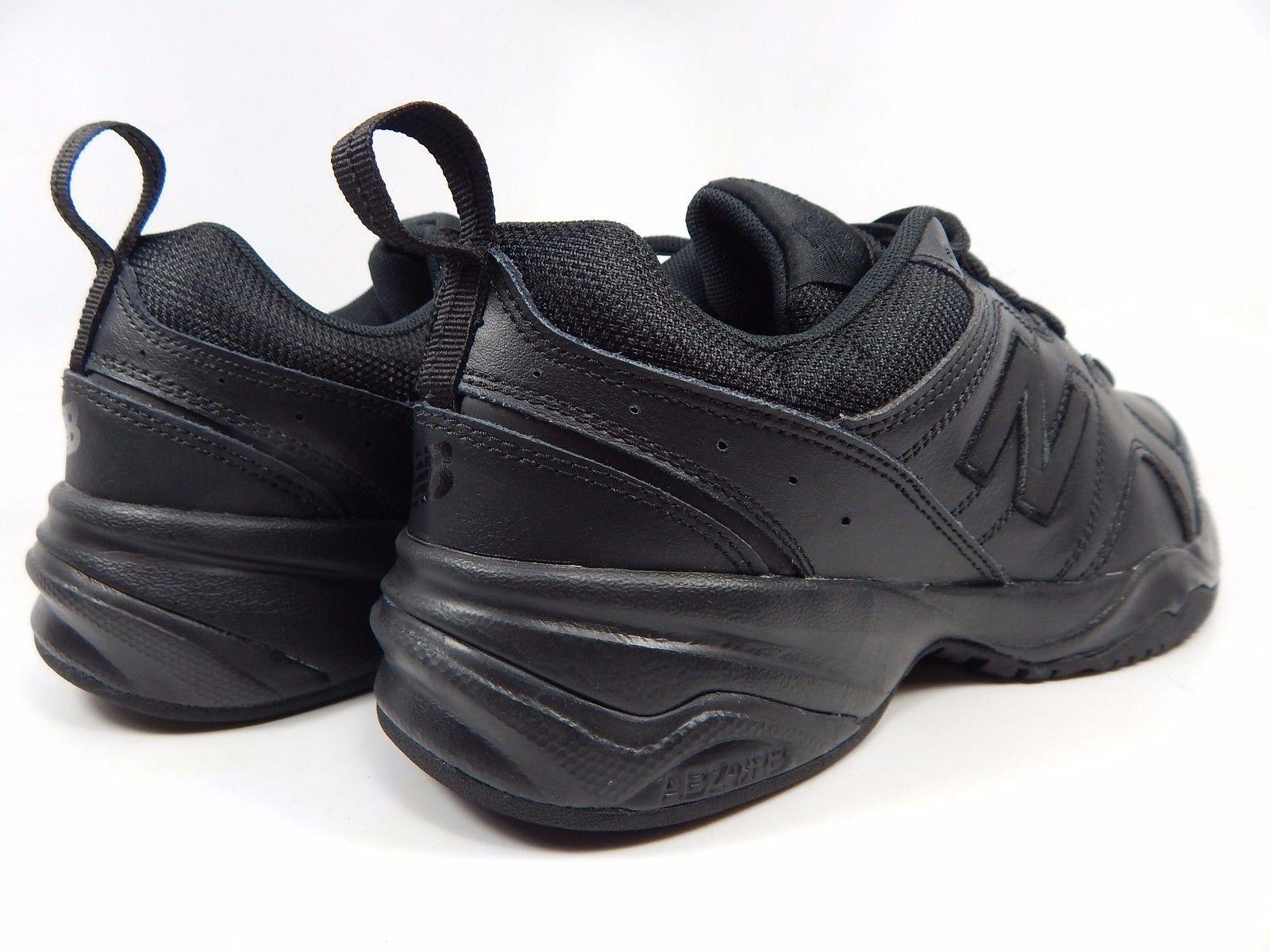 New Balance 609 v3 Men's Training Shoes Size US 8 M (D) EU: 41.5 Black MX609BX3