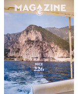 Air France Magazine Issue #226 February 2016 Nice, Thailand, Los Angeles - $7.91