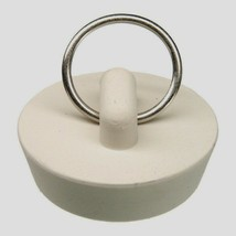 "Danco 1-5/8"" Rubber Drain Stopper Kitchen Bathroom Sink Tub Basin Plug 3... - $5.89"