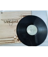 The Outlaws Vinyl Record Vintage Self Titled 1975 Arista Records - $39.05