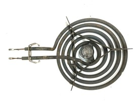 "Genuine Calrod Unit Stove Burner Element  Small Diameter 5 1/2"" - $19.79"