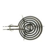 """Genuine Calrod Unit Stove Burner Element  Small Diameter 5 1/2"""" - $19.79"""