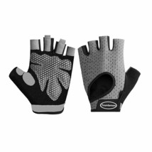 Tourdarson Weight Lifting Gloves, Gym Workout Gloves Support for Powerli... - $15.39
