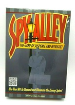 Spy Alley Board Game - Mensa Award Winning Strategy Game - Never Used - $27.95