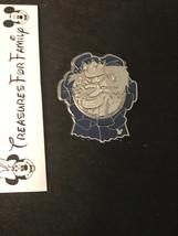 Disney Pin 2010 Hidden Mickey Bedknobs and Broomsticks King Leonidas Blue - $7.50