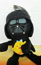"Star Wars The Force Awakens Darth Vader Anakin Skywalker 8"" Stuffed Anim... - $4.90"