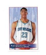 2012-13 Panini Stickers Anthony Davis Sticker #241 - $9.90