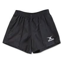 Gilbert Kiwi Pro Rugby Short (Black)(Medium) image 1