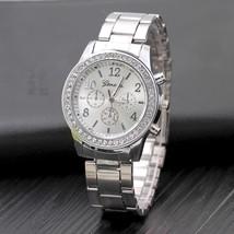 2019 New Brand JW Bracelet Watches Women Luxury Crystal Dress Wristwatch... - $12.70+