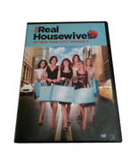 Real Housewives of New York City: Season 2 (DVD, 2010, 4-Disc Set, Canad... - $18.04