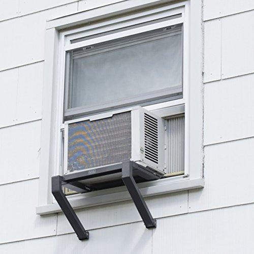 BLACK + DECKER BAB-2438 Window Air Conditioner Support Bracket, Grey
