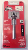 "Vermont American 14514 7/8"" High Speed Steel Wood Forstner Bit USA - $7.00"