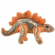 Skelesaurs Stuffed Stegosaurus Dinosaur, Stuffed Animal Plush Toy - $13.47
