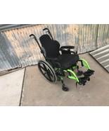 Quickie CGT-3275 Manuel Wheelchair J2 J3 Cushion - $712.79