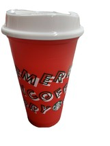 Starbucks Holiday Coffee Travel Cup - $11.30