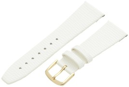 Hadley-Roma Women's LSL706RT 200 Genuine Leather Strap Watchband SHIPSFREE - $12.25