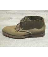 SPERRY TOP-SIDER THE CLOUD BOAT OXFORD DESERT CHUKKA BOOT 9.5 - $64.10