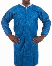 Enviroguard Blue Lab Coat XL 50 Case - $257.39