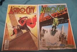 Kurt Busiek's Astro City #16, 17, 18, 19, 20, 21, 22, local heroes #1, 2, image 2