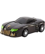 Mecard Mugan Deluxe - Transforming Robot to Toy Car - $8.97