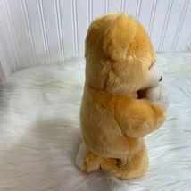 Ty Buddies Hope Plush Stuffed Animal Bear Kneeling in Prayer image 3