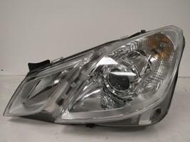 2010 2011 2012 2013 MERCEDES E-CLASS DRIVER LH HALOGEN HEADLIGHT OEM A74L - $242.50