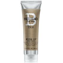 Tigi Bed Head For Men Wise Up Scalp Shampoo 8.45 Oz - $10.88