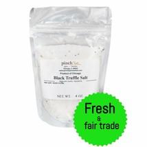 Black Truffle Salt - $14.25+