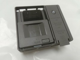 WHIRLPOOL GENUINE OEM W10620296  Dishwasher Detergent Dispenser WDF520PAD - $80.73