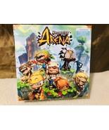 Krosmaster Arena Board Game Japanese Toys 2013 Unpunched - $77.22