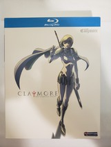 Claymore - The Complete Series [Blu-ray] image 1